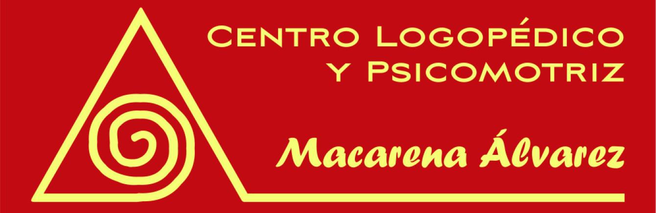 Centro Logopédico y Psicomotriz Macarena Álvarez